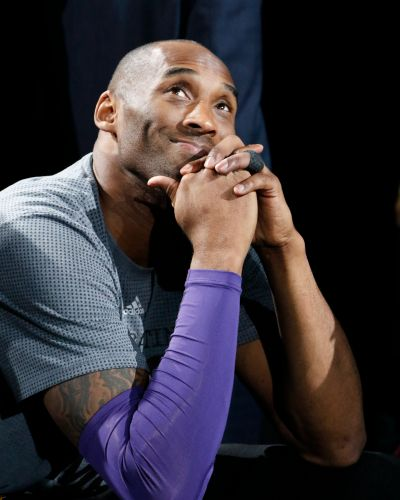 Kirk Franklin Gives Advice On How To Grieve After Kobe Bryant's Sudden Death