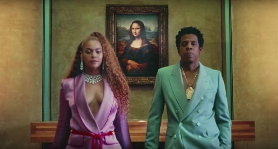 The Louvre: 'Beyoncé and Jay-Z showed a real attachment to the museum'