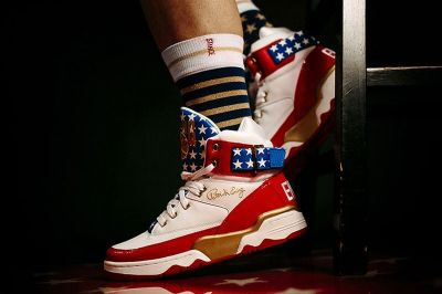 Ewing Athletics Celebrates 4th of July With a Stars & Stripes 33 Hi