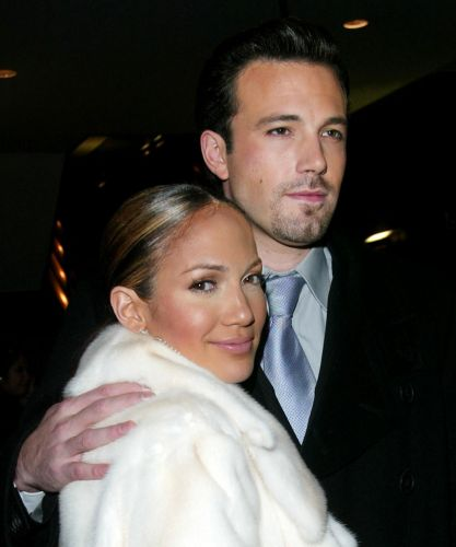 Remember Ben Affleck & Jennifer Lopez's Famous 2003 Couples Interview?