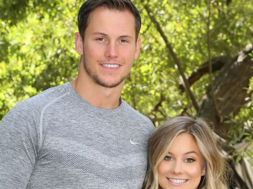 Olympian Shawn Johnson Reveals She Had A Miscarriage In Heartbreaking Video
