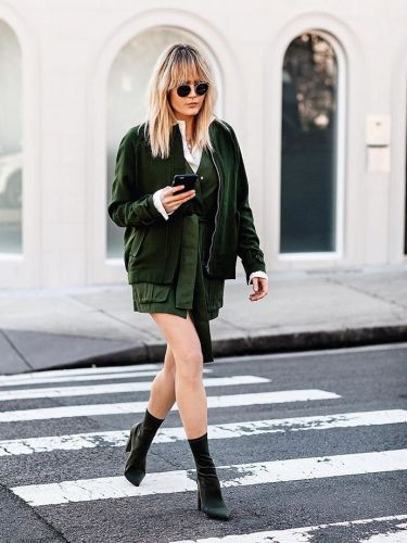 The Coolest Spring Layering Tricks You Haven't Tried Yet