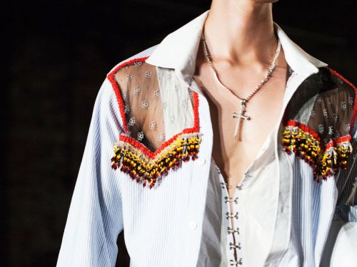 Has Queerness Found Its Place In High Fashion?