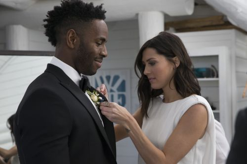'Bachelorette' Contestant Lincoln Adim Is a Convicted Felon - He's on Probation for Indecent Assault!