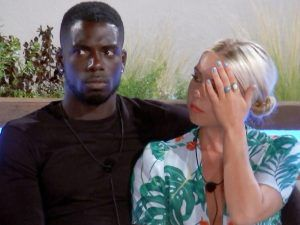 Love Island's Marcel Somerville 'Dropped As Celebs Go Dating's New Love Guru' After His Split