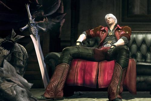 """A 'Devil May Cry' Anime Will Join 'Castlevania' in the """"Bootleg Multiverse"""""""