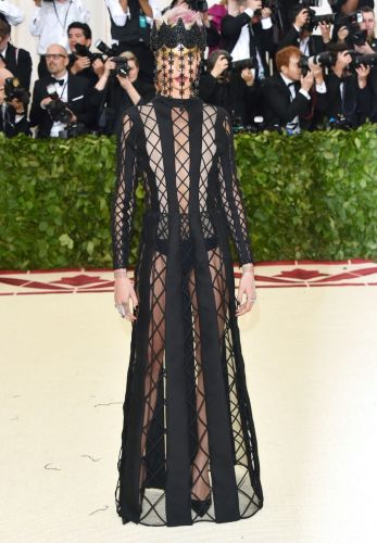 Cara Delevingne's $28 Met Gala Lingerie Has the Best Reviews