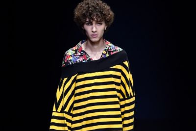 Munsoo Kwon's 2018 Spring/Summer Collection Is for Those Who Follow The