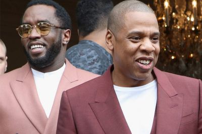 Diddy Says JAY-Z's '4:44' Is His Best Album Ever
