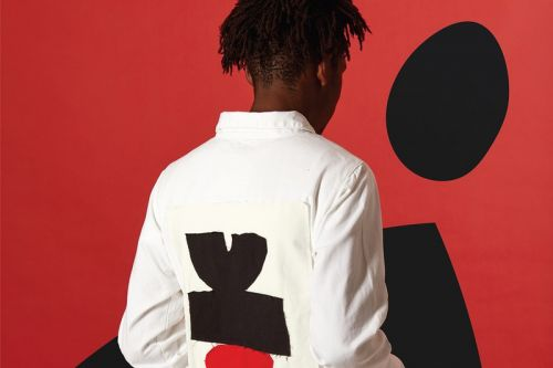 Sol Sol Collaborates with Artist Ben Eagles on Latest Capsule Collection