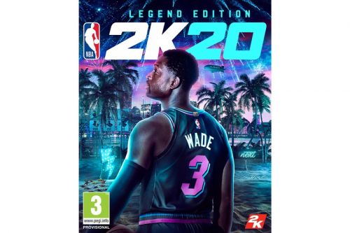 'NBA 2K20' Player Ratings Revealed