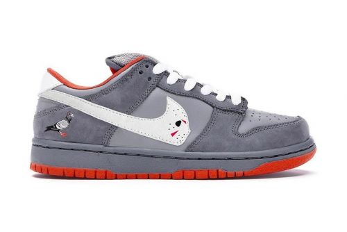 "Nike Is Now Trying To Stop Warren Lotas From Shipping ""SB Dunk Low Rip-Offs"" Pre-Orders"