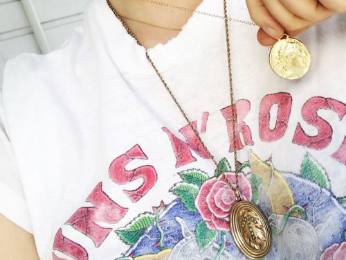 Thanks to French Girls, These Under-$100 Necklaces Keep Selling Out