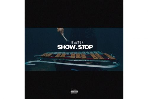 """TDE's Reason Slows It Down on New Single """"Show Stop"""""""