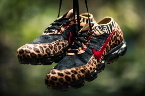 The Animal Stampede Continues On Nike Air VaporMaxes