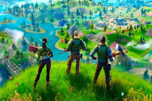Sony Has Just Invested $250 Million USD in Epic Games