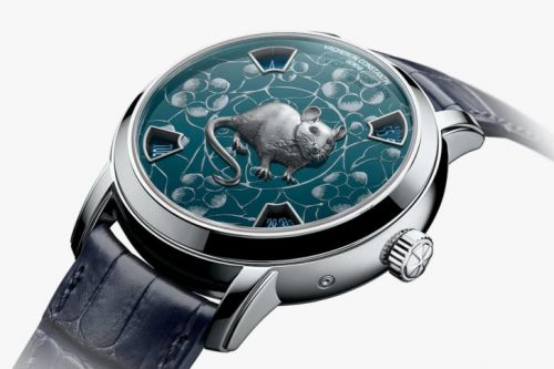 Six of the Best Watches Celebrating the Year of the Rat