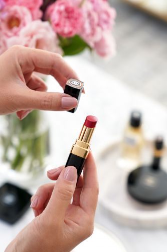 Chanel Black Friday 2020 Rouge Coco Flash in Coco Club