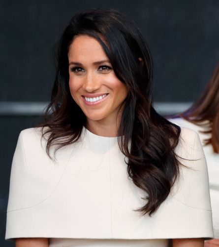 How To Get Meghan Markle's Signature Soft Waves