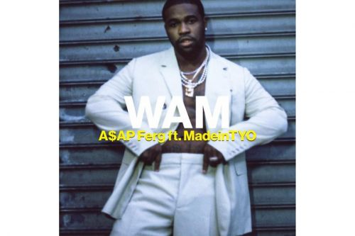 """A$AP Ferg & MadeinTYO Reconnect for the Celebratory """"Wam"""""""