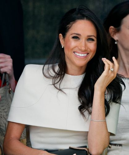 I Tried The DIY Face Mask Meghan Markle's Facialist Loves