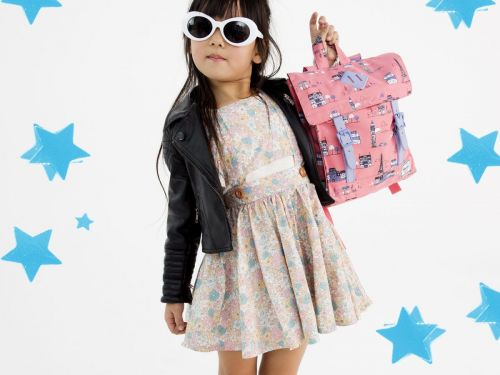 30 Things To Never Leave The House Without - According To A 5-Year-Old
