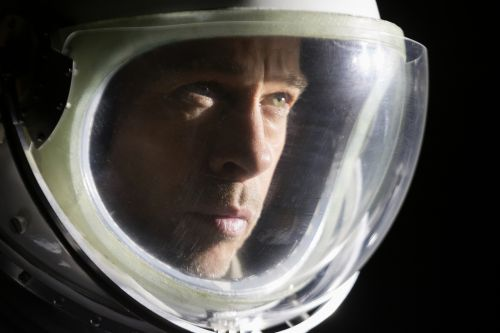 'Ad Astra' is a major comeback for Brad Pitt