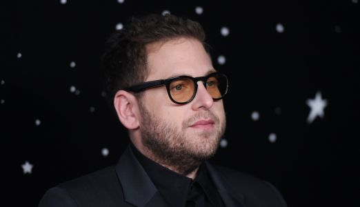 Fitspo! Jonah Hill Looks Slimmer Than Ever In Impressive New Insta Pic