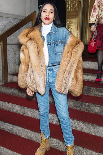 The Coolest Ways to Wear Boyfriend Jeans Now