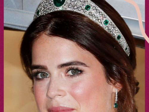 6 Pink Lip Colors To Try If You Loved Princess Eugenie's Wedding Makeup