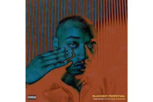 """G-BABY GVVAAN Shares New Track, """"Blackboy Perpetual"""""""