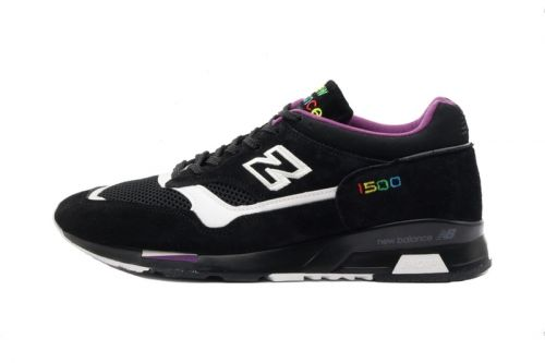 "A First Look at the New Balance 1500 ""CMYK"""