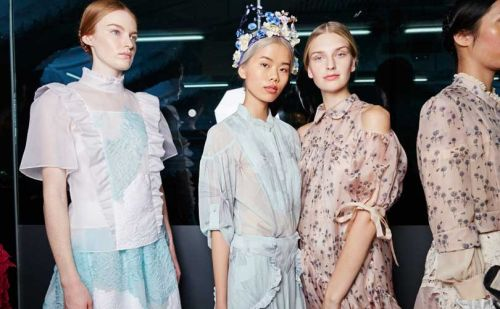 British Fashion Council launches Models First initiative
