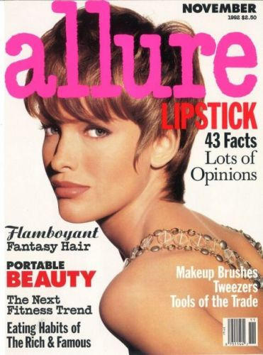 90s top model Jenny Brunt on her career's greatest hits