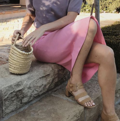Found: the Perfect Woven Bags
