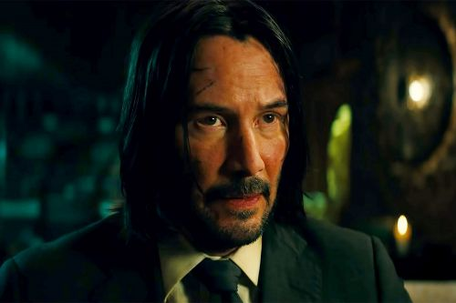 'John Wick 5' confirmed to film right after fourth installment