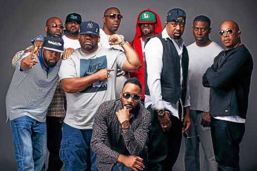 RZA Announces New Wu-Tang Clan TV Series