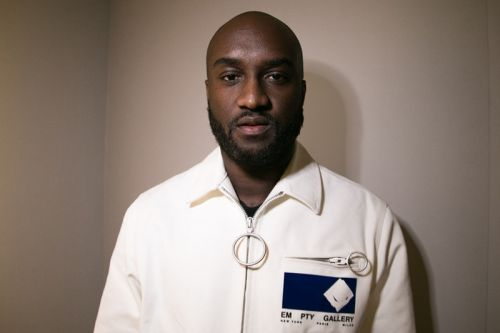 Virgil Abloh Named on the 'Time Magazine' 100 List