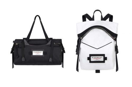 "Givenchy Unveils Urban-Ready ""Downtown"" Accessories Collection"