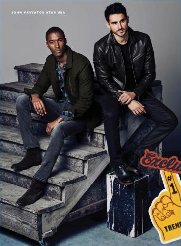 100% Bloomingdale's: Exclusive New Styles for Fall '17 Campaign