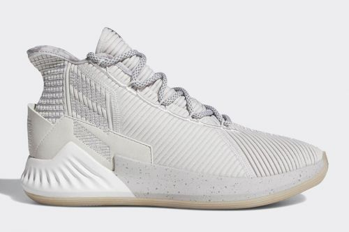 Adidas' D Rose 9 Shoe Set to Release on July 15