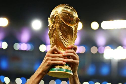 2018 World Cup Opening Match Viewership Numbers In, Significantly Lower than 2014