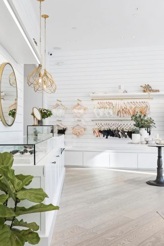EBERJEY is hiring STORE MANAGER and KEYHOLDERS in NYC