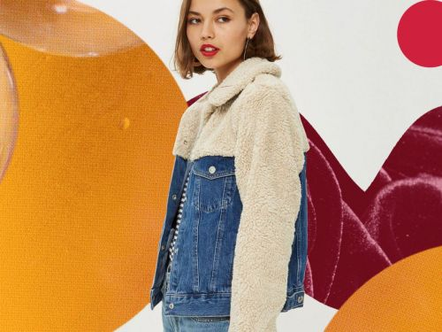 Under-$150 Jean Jackets You'll Want To Live In This Fall