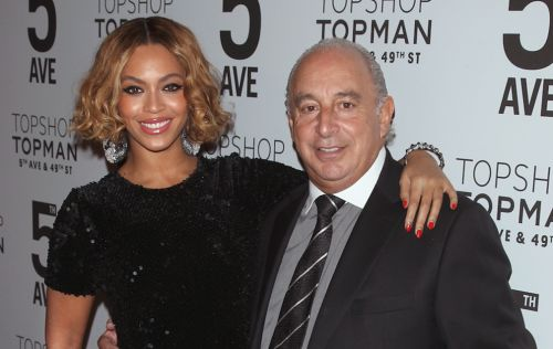 Beyoncé Just Cut Ties With Her Ivy Park Co-Owner Over Harassment Claims