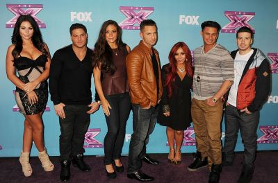 Yeah, Buddy! You Can Actually Stay in the Real 'Jersey Shore' House Just in Time for the Reunion