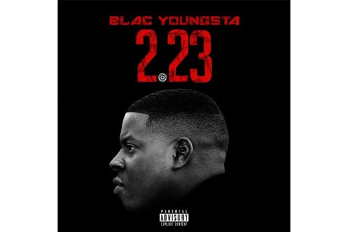 Stream Blac Youngsta's New Album '2.23'