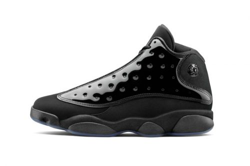 """March Through Graduation in Style With the Air Jordan 13 """"Cap and Gown"""""""