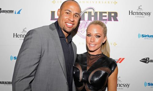 Kendra Wilkinson Is Faking a Marriage Crisis for Reality TV