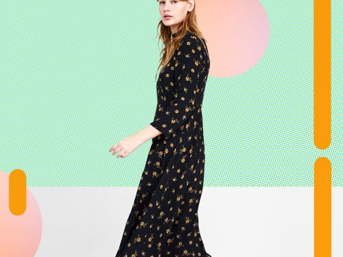 The Zara Sale Might Be Nearing Its End, But Don't Fret - Their New Collection Is Officially Here